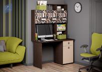 Компьютерный стол Паскаль 2
