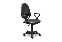 Компьютерное кресло Prestige Lux gtpPN Z11 кожзам