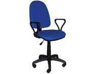 Кресло Prestige Lux gtpPN S14 ткань