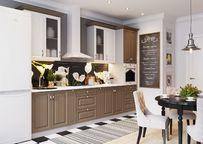 Кухня модульная Прованс 4