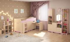 Детская Pink 3