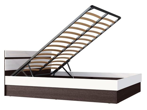 Кровать 140 Ненси