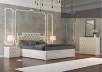Кровать Сфера с подъемным механизмом