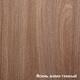 Шкаф-купе 19 Классик чёрный 1700