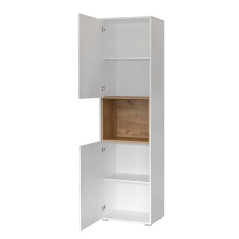 Шкаф комбинированный Бэль 10-04