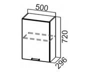 Шкаф навесной Ш500 Классика