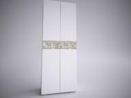 Шкаф 2-х створчатый Селена