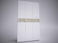 Шкаф 3-х створчатый Селена