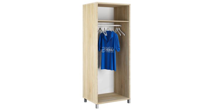 Шкаф для одежды Домино Сонома ВК-04-03