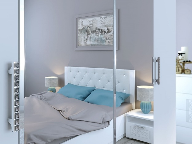 Спальня Тиффани 2