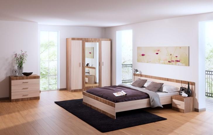 Спальня Аллегро
