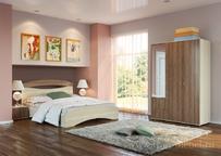 Спальный гарнитур Болеро 2