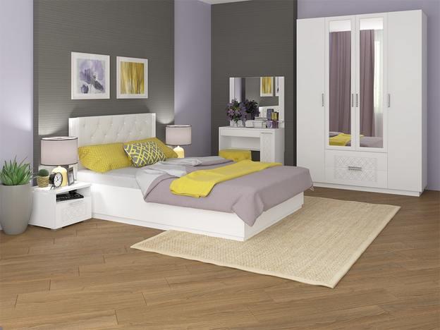 Спальня 1 Тиффани
