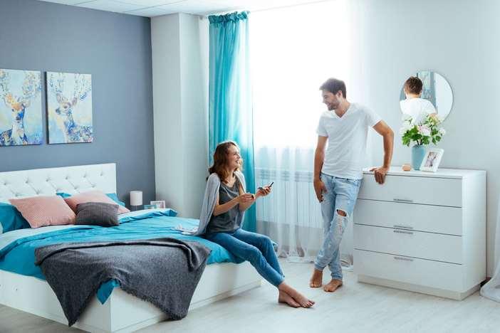 Спальня 2 Тиффани