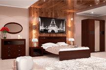 Спальный гарнитур Модена