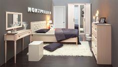 Спальный гарнитур Монпелье