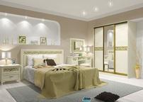 Спальный гарнитур Ливадия 2