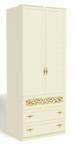 Шкаф для одежды Ливадия Л2