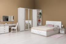 Спальня Амели 2