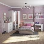 Спальня 3 Тиффани