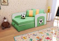 Диван - кровать детский Турбо