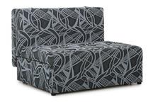 Детский диван-кровать Умка Шенилл