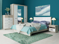 Спальня Сан-Ремо