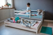 Кровать Вики VK-66