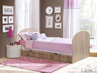 Кровать с ящиком ПМ 5 Юниор 6