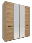 Шкаф для одежды Афина А11а