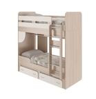 Двухъярусная кровать модуль 25 Остин