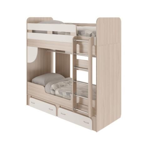 Кровать двухъярусная модуль 25 Остин