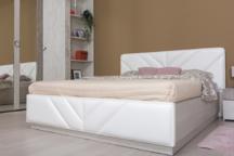 Кровать Амели 11-16