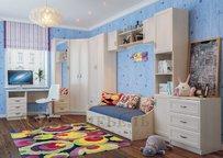 Детская мебель Вега 1