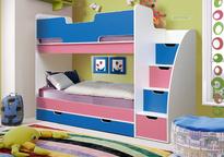 Кровать двухъярусная Юниор 9